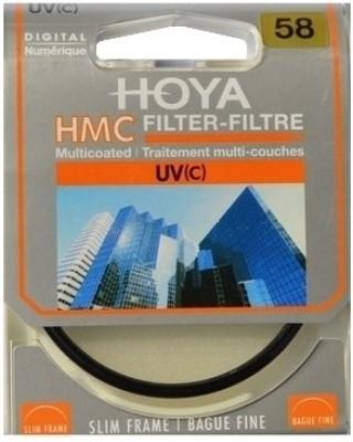 Buy Hoya HMC 58 mm Ultra Violet Filter: Filter