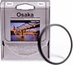 Osaka 49 mm Multi Coated UV Filter