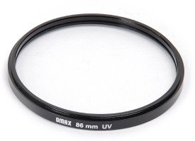 Omax 86mmuv Filter for Tamron SP AF 200 - 500 mm F/5-6.3 Di LD (IF) UV Filter