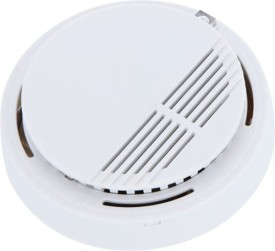 Busicorp Smoke and Fire Alarm