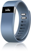 Fit Go Smart Wristband Sleep & Activity Tracker Slate Fitness Band (Grey, Pack Of 1)