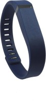 Skoot Replacement For Fitbit Flex Fitness Band (Blue)