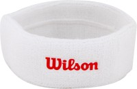 Wilson Head Fitness Band (White, Pack Of 1)