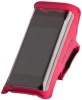 Kalenji Smartphone Armband 1796345 Fitness Band (Pink, Pack Of 1)