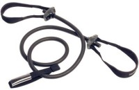 Harbinger Fitness Cable Light 40 LBS Resistance Band (Black, Pack Of 1)