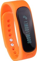 Gofit E02 Fitness Band (Orange, Pack Of 1)
