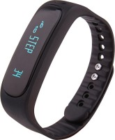 Gofit E02 Fitness Band (Black, Pack Of 1)