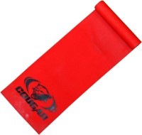 Cougar Light Resistance Band (Red, Pack Of 1)