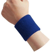 Verceys Wrist 2 Fitness Band (Blue, Pack Of 2)