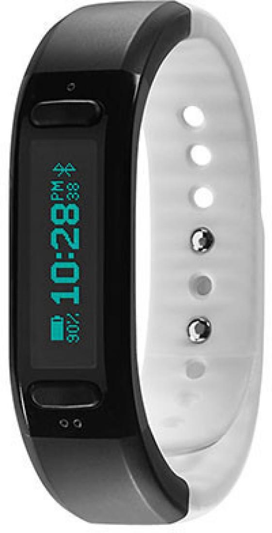 Soleus Go Activity Tracker Fitness Band