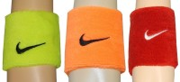 R-Lon Wrist Support Fitness Band (Multicolor, Pack Of 3)