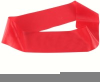 SCS Resistance Band (Heavy) Resistance Band (Red, Pack Of 1)