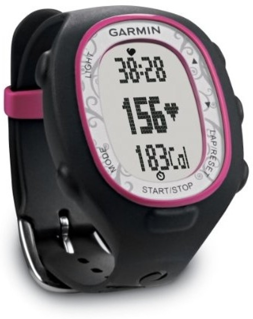 Garmin FR70 Fitness Watch with Heart-Rate Monitor Fitness Band