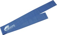 Sahni Sports Heavy Resistance Band (Blue, Pack Of 1)
