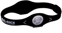 Power Balance Band06 Fitness Band (Black)