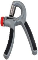 Vector X Adjustable (in LBS) JF-1112 Hand Grip (Black, Grey, Red)