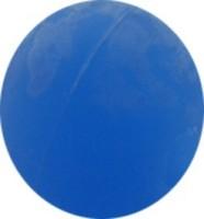 Acco Gel Ball Stress Reliefing Hard Blue Medium Hand Grip (Blue)