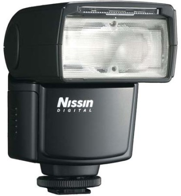 Buy Nissin Di466 (For Canon) Flash: Flash