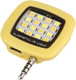 Epresent Portable Mini 16 Led Flash Fill Light For All Smartphones