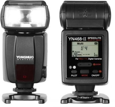 YONGNUO YN468II Canon