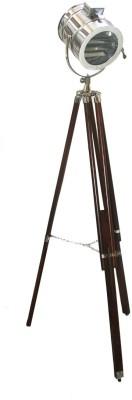 Inspired Livingg Brown Novelty Floor Lamp (32 Inch)