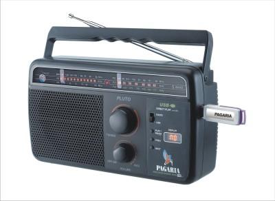 Buy Pagaria 5 Band Radio FM Radio: FM Radio