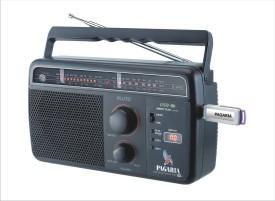 Pagaria 5 Band Radio FM Radio