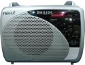 Philips RL118 FM Radio: FM Radio