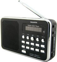 Pagaria L-938 FM Radio: FM Radio