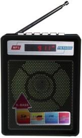 Sonilex SL-414 FM Radio