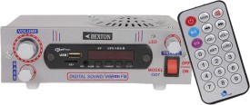 Bexton Wired Speaker with USB 2.0 (Deluxe) FM Radio