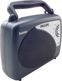 Philips IN-DL 167/IN FM Radio