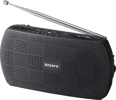 Buy Sony SRF - 18 FM Radio: FM Radio