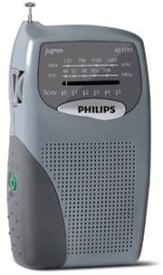 Philips IN-AE 1595/80 FM Radio