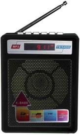 Ejmo Inext 612 FM Radio