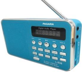 Pagaria L-938 FM Radio