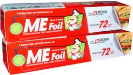 me foil Aluminium Foil