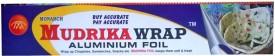 Mudrika Wrap Aluminium Foil
