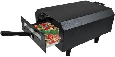 Electric Tandoor Grill