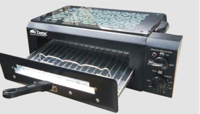 Nikitasha NT-DF-0658 Electric Tandoor Black