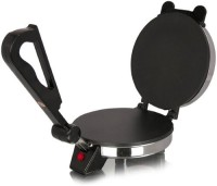 Heady Daddy Go-Ezzee C-003 Roti/Khakhra Maker (Black)
