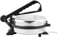 Blue Tech Roti Maker 1100W Roti/Khakhra Maker (Black)