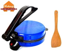 Matangi Stainless Steel Roti Maker (Blue)