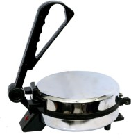 Vareto Gold Roti/Khakhra Maker (Black, Steel)