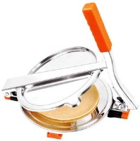 Yoneedo Stainless Steel Hand Press (Orange)
