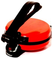 Matangi Stainless Steel Roti Maker (Red)