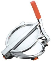 ATB Puri Maker Hand Press (Orange)