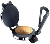Hotline EAGLE-201 Roti/Khakhra Maker (Black)