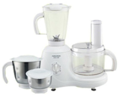 Buy Morphy Richards Select 500 500 W Food Processor: Food Processor