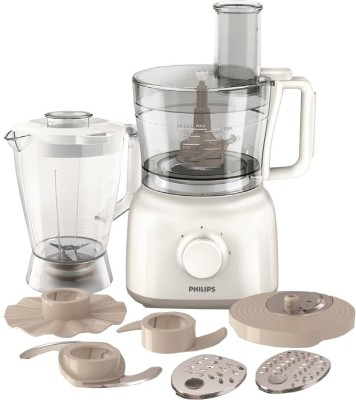 Philips HR 7628/00 Food Processor